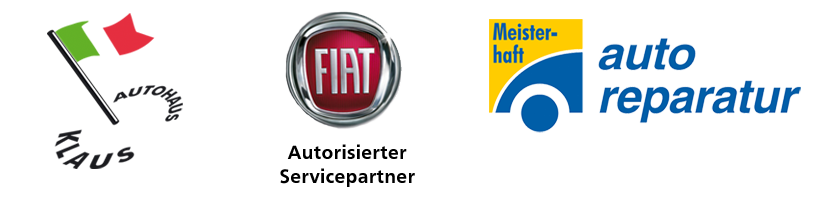 Fiat Autohaus Klaus Friedberg bei Augsburg